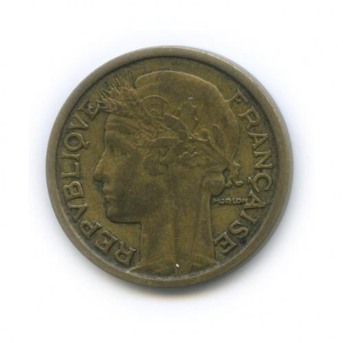 1 франк 1932 года (Франция)