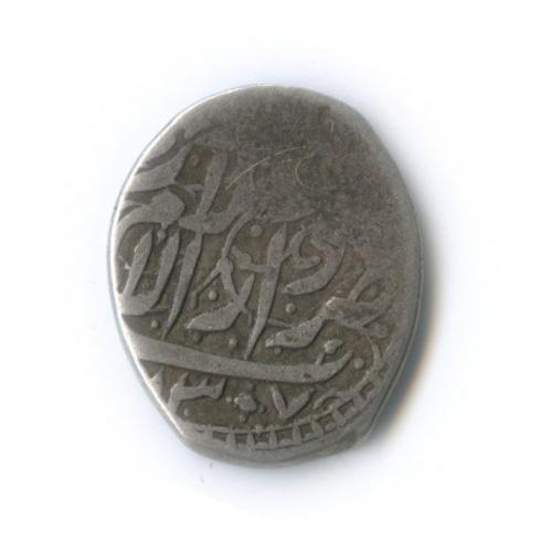 ¼ рупии 1889 года (Индия)