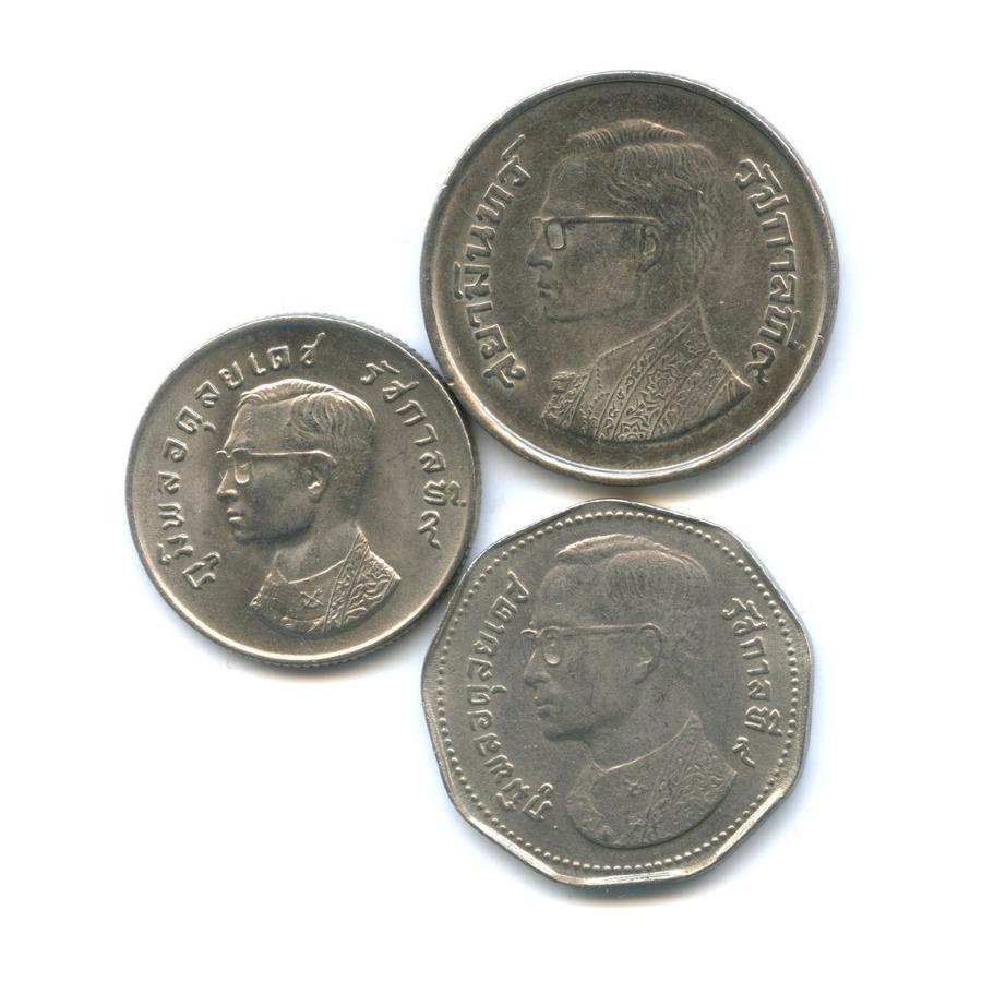 Монеты тайланда в картинках