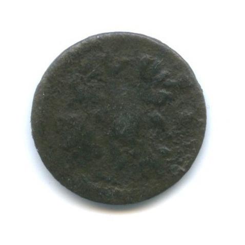 Полушка (1/4 копейки), Петр IВеликий 172? ВРП (Российская Империя)