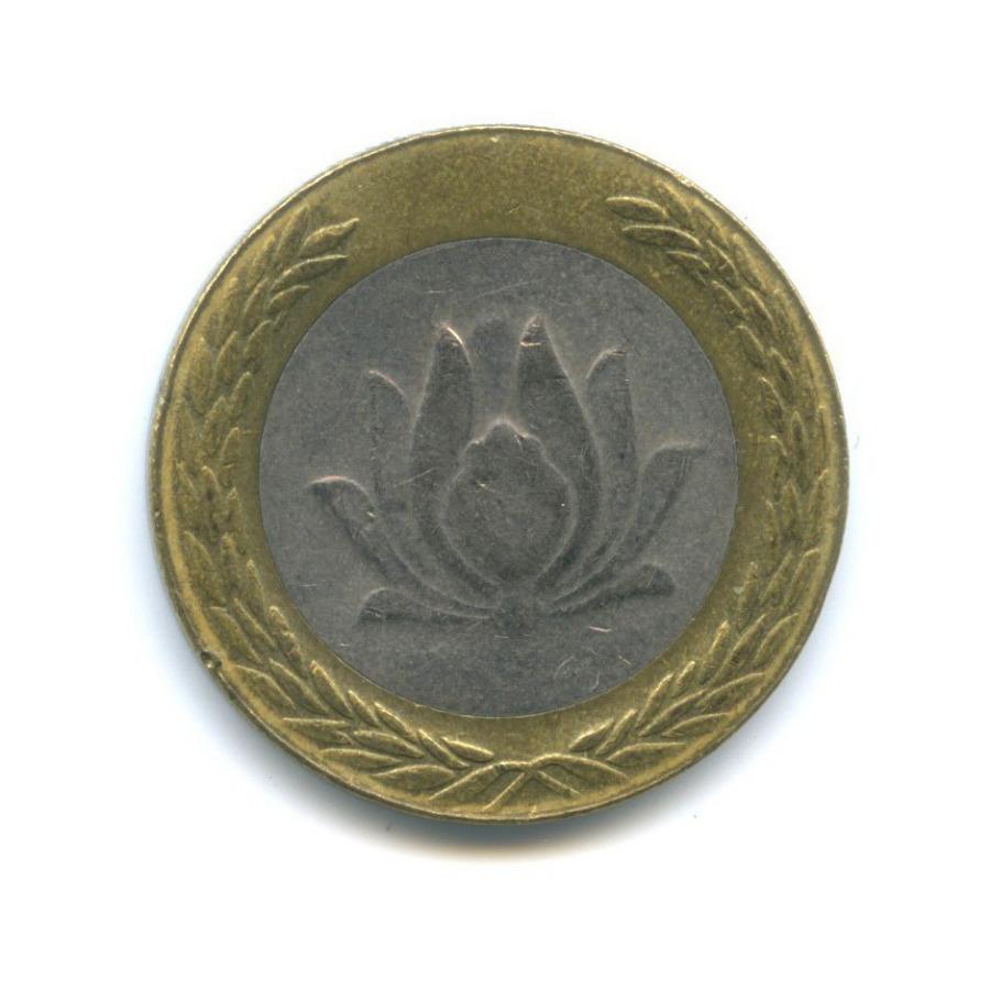 250 риалов 2002 года (Иран)