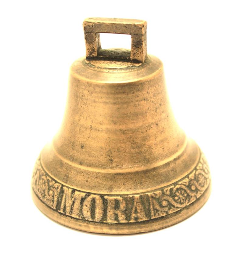 Колокольчик «Mora» (7 см)