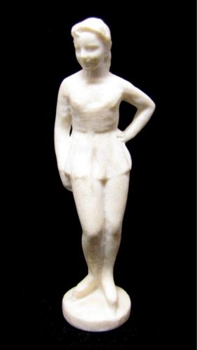 Статуэтка «Фигуристка» (12,5 см)