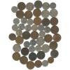 Набор монет  (51 шт.) (Финляндия)