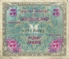 5 марок 1944 года (Германия (Третий рейх))
