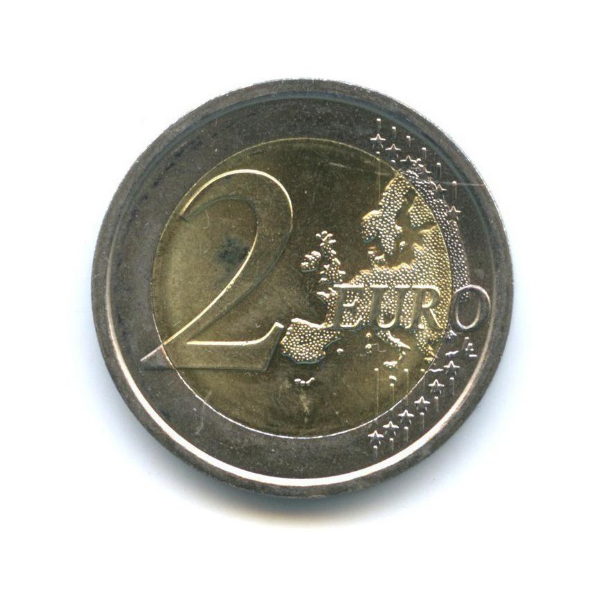 2 евро — 700 лет содня рождения Джованни Боккаччо 2013 года (Италия)