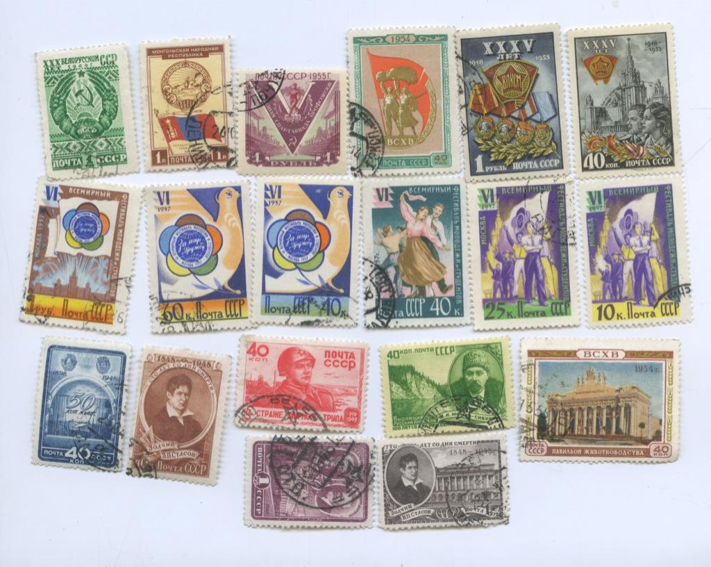 за 15 открыток без марок нужно заплатить 10 ход омские