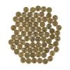 Набор монет 10 копеек (80 шт) 2013 года СПМД (Россия)