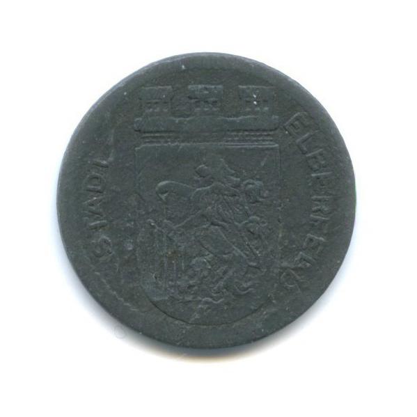 5 пфеннигов, Эльберфельд (нотгельд) 1917 года (Германия)