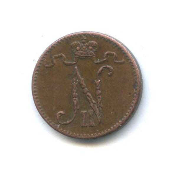 1 пенни 1914 года (Российская Империя)