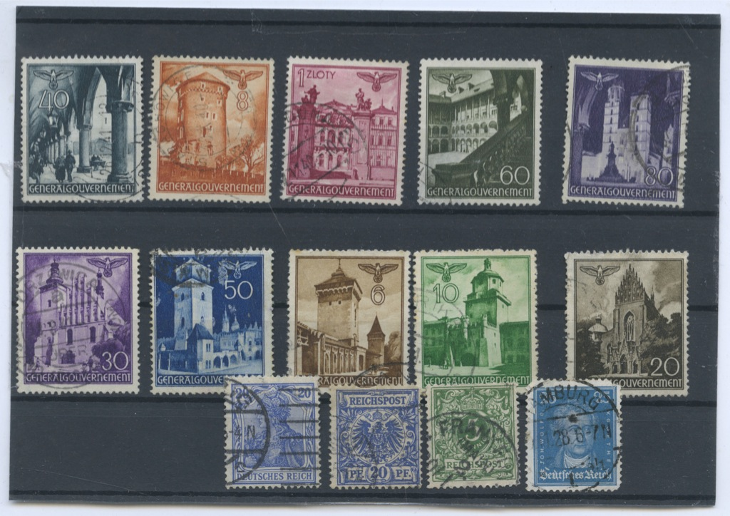 называют зачем марки на открытках вам