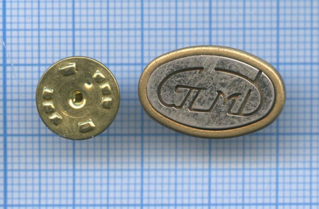 Значок «СПМД» (Россия)
