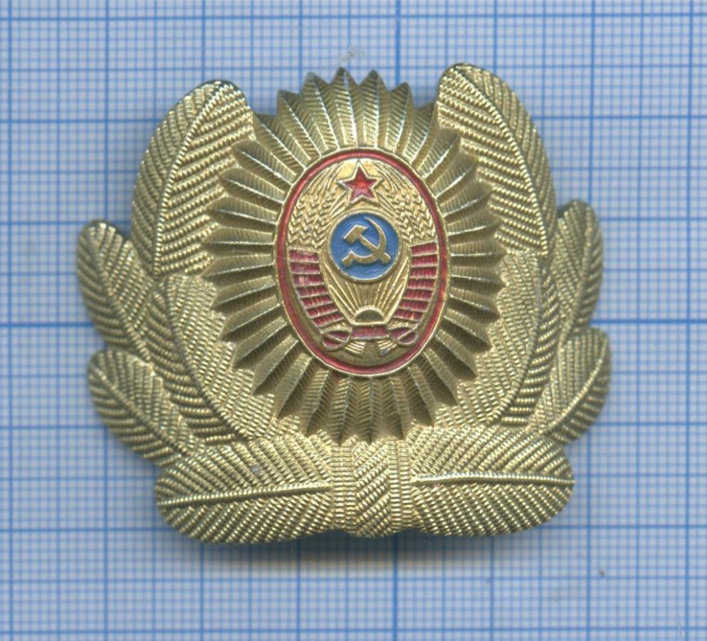 Кокарда (СССР)