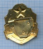 Знак нагрудный «Патруль» (СССР)
