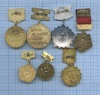 Набор медалей (СССР)
