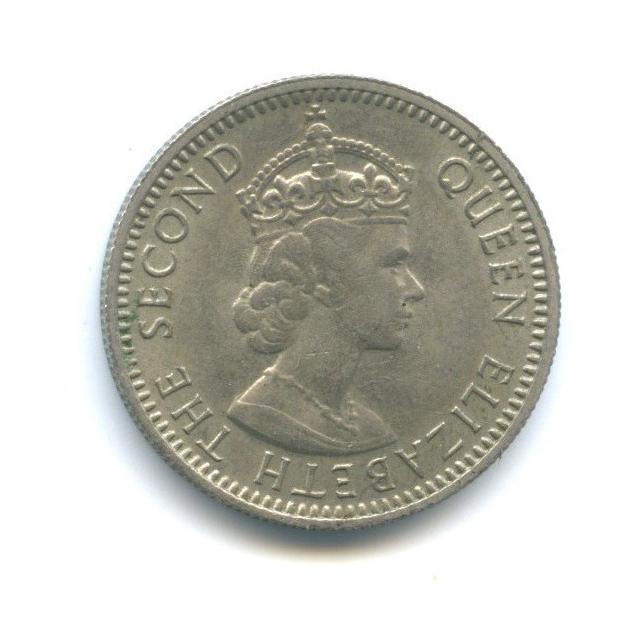 6 пенсов 1958 года (Фиджи)