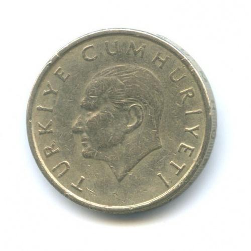 10.000 лир 1997 года (Турция)