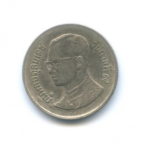 1 бат 1991 года (Таиланд)