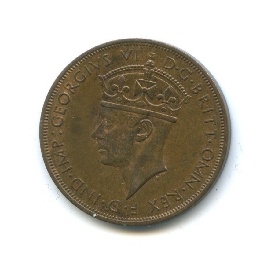 1/12 шиллинга, Джерси 1946 года