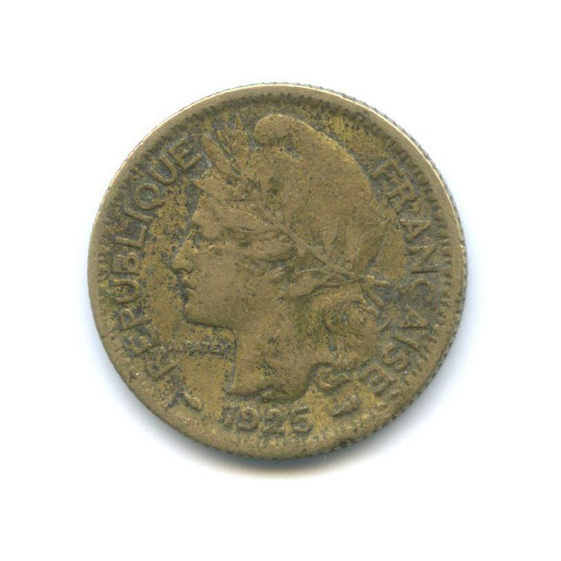 1 франк, Французская Западная Африка, Того 1925 года