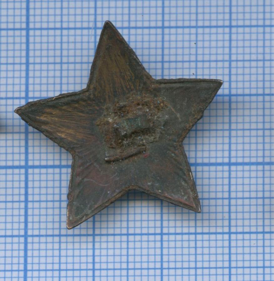 Кокарда «Воооруженные силы СССР» (СССР)
