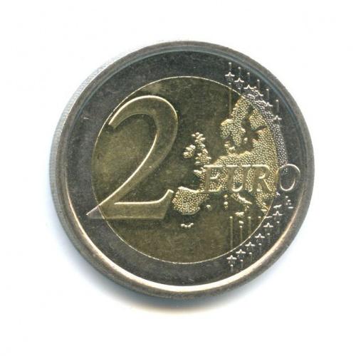 2 евро 2011 года (Сан-Марино)