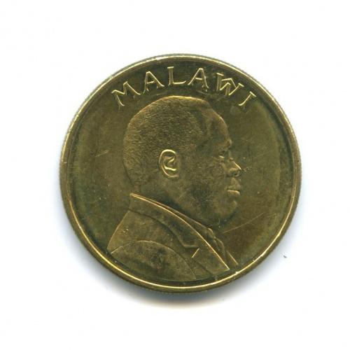 1 квача, Малави 1996 года