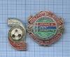 Набор знаков «Футбол» (СССР)