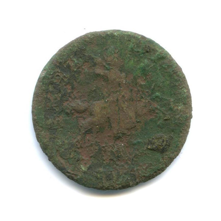 1 копейка 1710 года (Российская Империя)