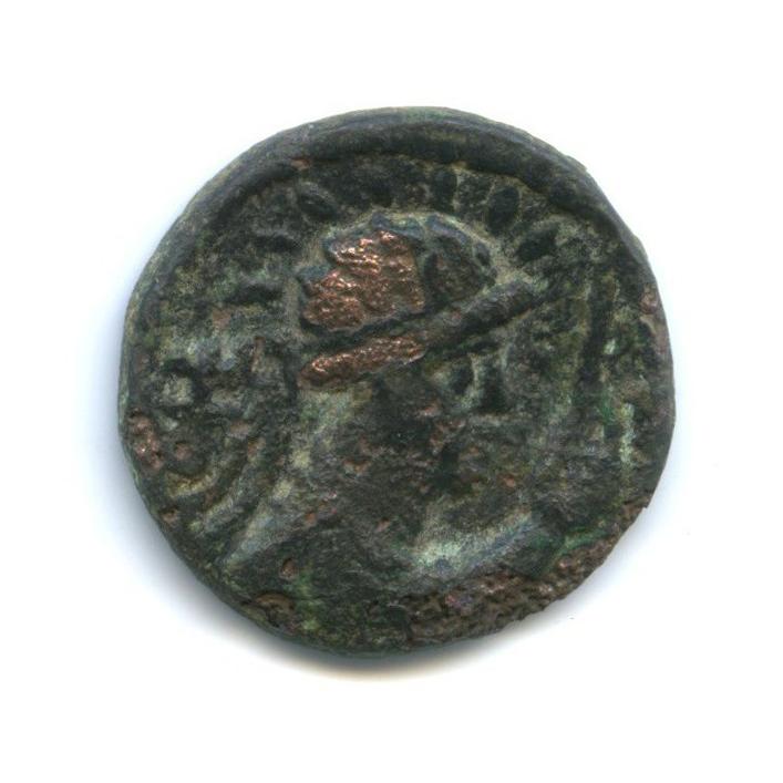 АЕтетрадрахма - Кушанское царство, Вима Такто (80-100 гг.)