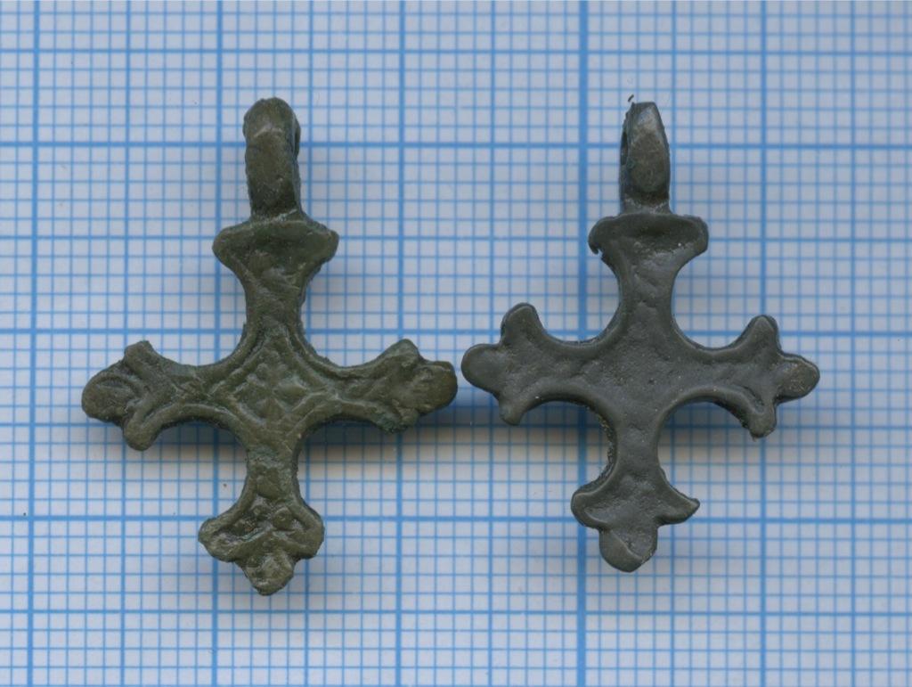Набор крестиков-корсунчиков
