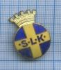 Знак «S.L.K.» (Швеция)
