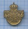 Знак «For Sverige» (Швеция)