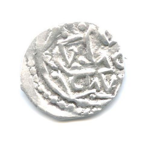 Дирхем, Бердибек-хан, чекан Азака, 759 г. х. №271