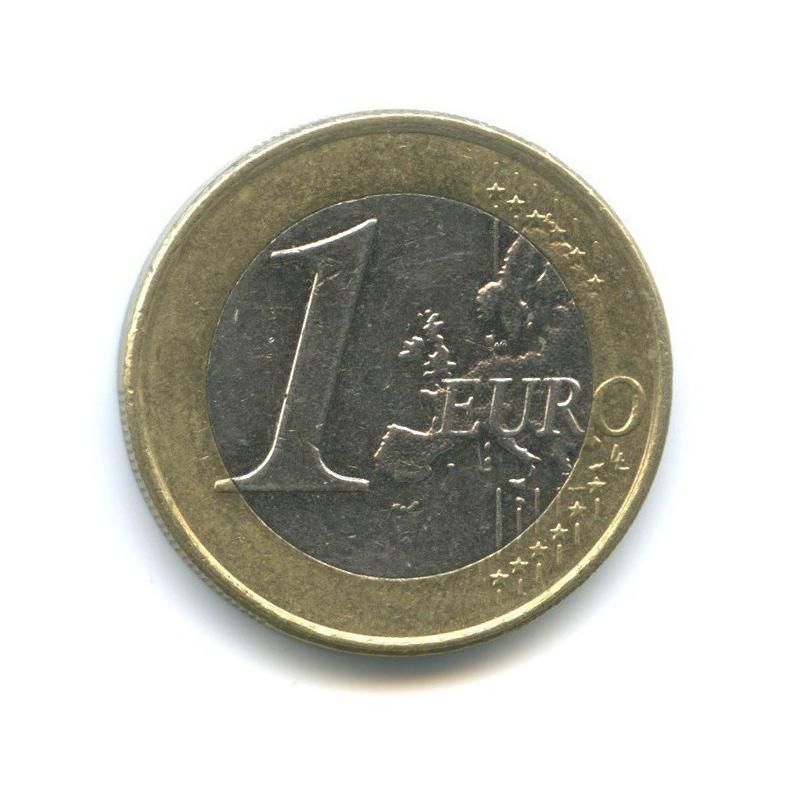1 евро 2008 года (Кипр)