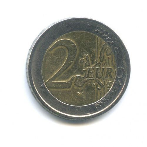 2 евро 2003 года (Финляндия)