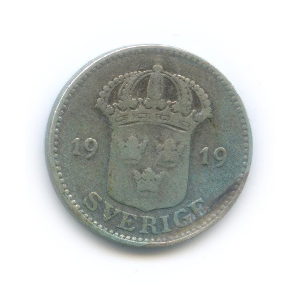 25 эре 1919 года (Швеция)