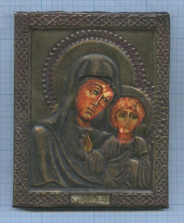 Икона (XVIII в.)