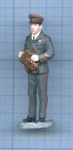 Фигурка «Полковник АБТВ вповседневной форме, 1940-1941 гг.» (Россия)