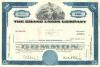 100 акций «The Grand Union Company» 1975 года (США)