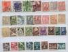 Набор почтовых марок (Румыния)