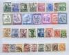 Набор почтовых марок (Австрия)