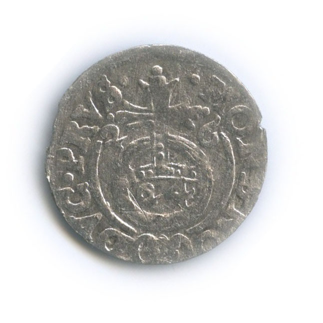 Полторак - Речь Посполитая 1626 года