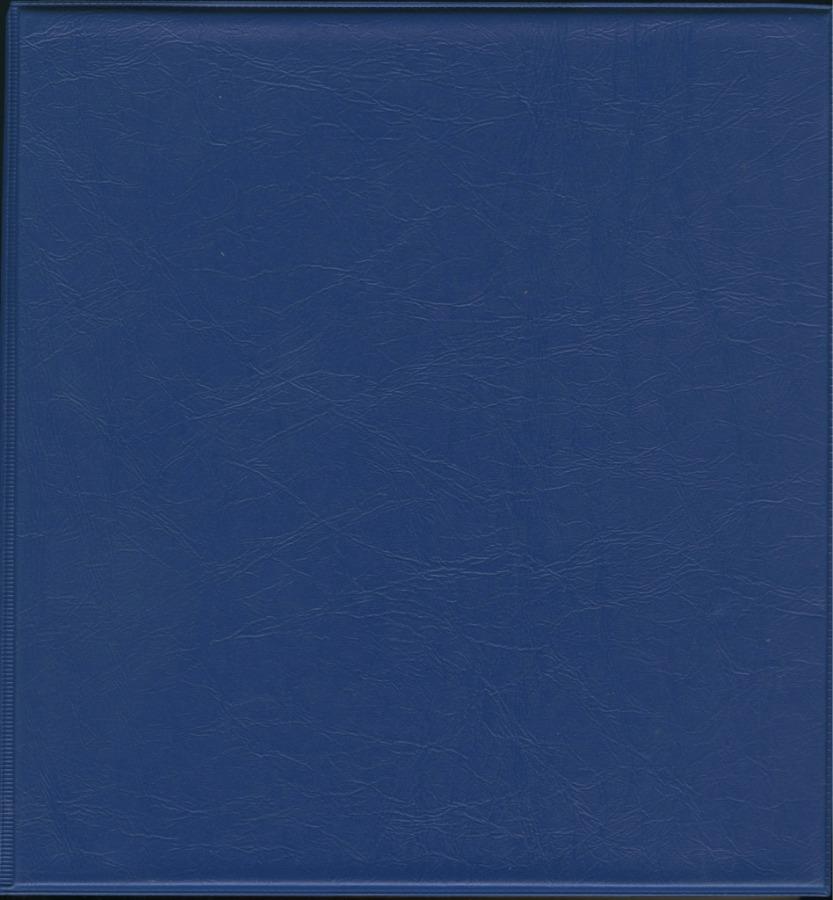 Альбом для монет (232 ячейки)