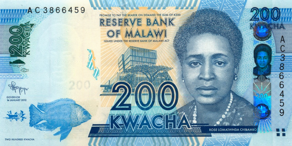 200 квач (Малави)