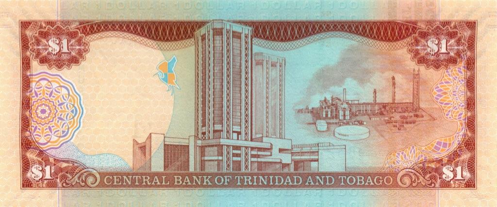 1 доллар 2006 года (Тринидад и Тобаго)