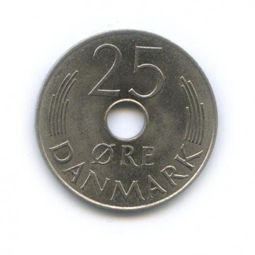 25 эре 1979 года (Дания)