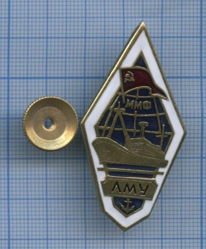 Знак «ММФ ЛМУ» (Россия)