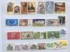 Набор почтовых марок (Исландия)