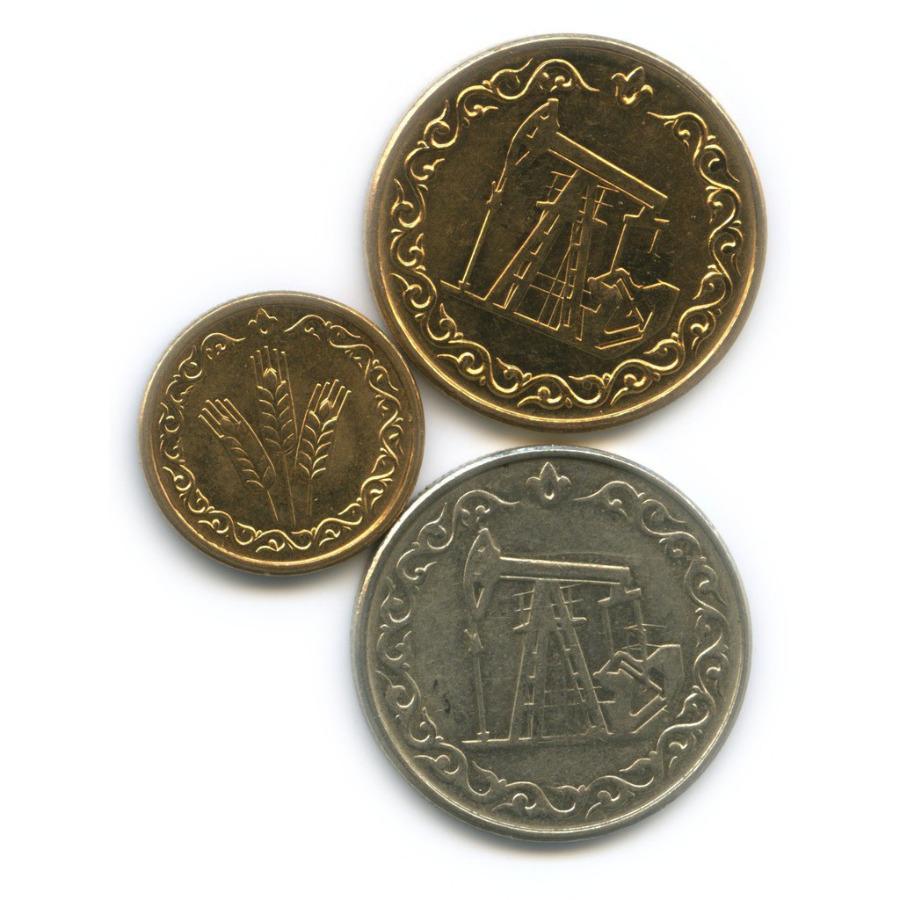 Набор жетонов, Татарстан 1993 года (Россия)